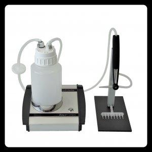 Aspir8 mini pro Absaugsystem (mit Pumpe)