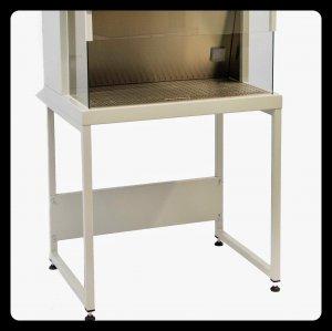 Zubehör - Option Tischuntergestell CellFlow